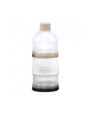 Dispensador de leche en polvo