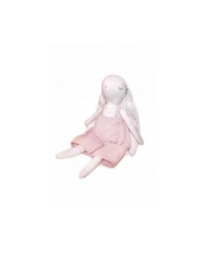 Muñeco de trapo conejo