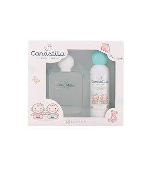 Colonia Canastilla 100 ml + Saco perfumado