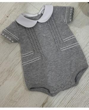 Pelele bebe